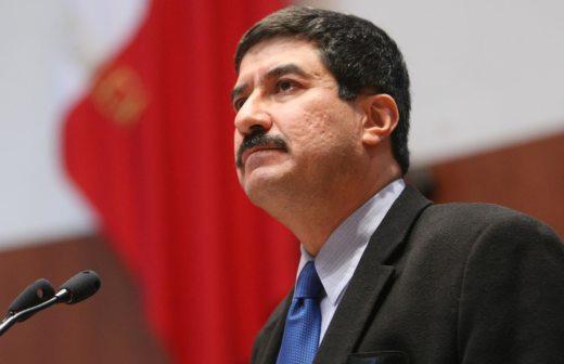 """""""Viene fin del régimen, hay desesperación muy fuerte"""" del gobierno de Peña: Javier Corral"""