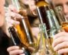 Hallan un nuevo e inesperado peligro del consumo de alcohol