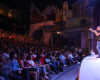 """Imparte """"Nacho"""" Llantada conferencia motivacional a jóvenes"""