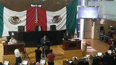 Solicitan diputados eliminación de la caseta de peaje Sacramento